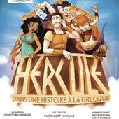 Hercule dans une histoire à la grecque - Théâtre Trévise | BilletReduc.com