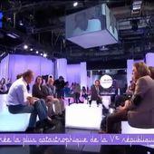BOOOM!!! - Étienne Chouard brise l'omerta en direct à la télé