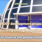 Change the world - EL4DEV - Educating through experience to reverse the global trend