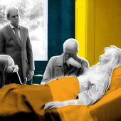 'Breathe Me': The Oral History of the Six Feet Under Finale's Death Montage