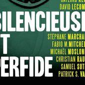 Silencieuse et perfide, Un collectif contre la Sclérose en plaques - Zonelivre