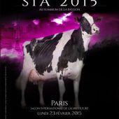 SIA 2015 : la liste des élevages pour la tournée finale de Paris