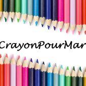 Le 12 Mai, c&rsquo&#x3B;est #UnCrayonPourMarisol !