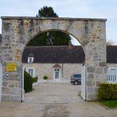 Chambres d'hôtes La Ferme des Ruelles, Chambres d'hôtes Moigny sur Ecole