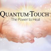 Quantum-Touch: The Power to Heal - Home