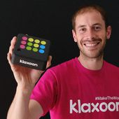 Breton startup, Klaxoon, raises 5 million euros to help with North American expansion