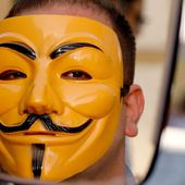 Anonymous, Islamist Hackers Plan Major Assault for Tuesday