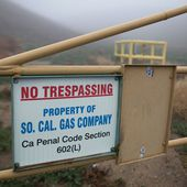 'Unprecedented' gas leak in California is the climate disaster version of BP's oil spill