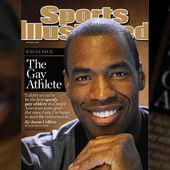 Jason Collins Thanks Fans on Twitter After Coming Out