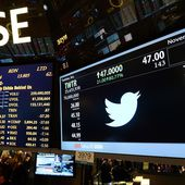Twitter Opens at $45.10, Up 73% From IPO Price