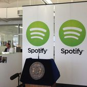 Spotify Expands its Presence in New York City