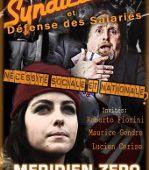 """Émission n°167 : """"Le syndicalisme, nécessité sociale et nationale ?"""""""