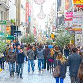 Zone Euro : taux de chômage au plus bas depuis 2009