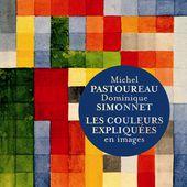 Rouge, Histoire d'une couleur, Michel Pastoureau, Beaux-Livres - Seuil