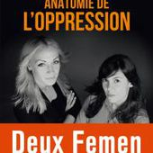 Anatomie de l'oppression, Inna Shevchenko, Documents - Seuil