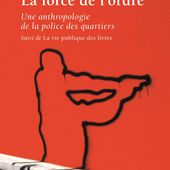 Punir, Didier Fassin, Documents - Seuil