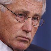 """Le Pentagone s'alarme des """"risques immédiats"""" du changement climatique"""