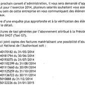 Découvrez le rapport qui a fait chuter la présidente de l'INA, Agnès Saal