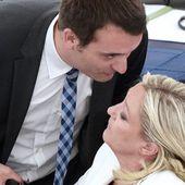 Comment Marine Le Pen est devenue la marionnette de Florian Philippot