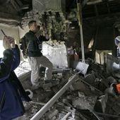 L'OSCE inquiète de l'extension des violences en Ukraine