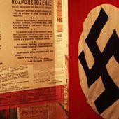Un drapeau nazi à vendre sème le trouble dans un vide-grenier de Côte-d'Or