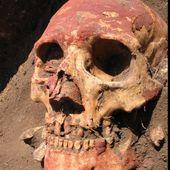 La peste frappait déjà l'humanité il y a 5.000 ans