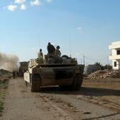 L'armée irakienne progresse à l'est de Ramadi