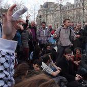 """""""Nuit Debout"""" : les 8 gestes à connaître pour participer aux débats"""