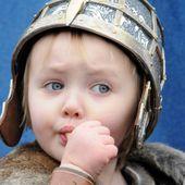 Les Normands ont-ils réellement pour ancêtres les Vikings ?