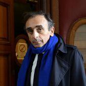 """A Béziers, les fans de Zemmour """"en résistance"""" contre """"la colonisation de l'intérieur"""""""