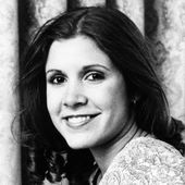 "PHOTOS. Carrie Fisher, l'immortelle princesse Leia de ""Star Wars"" - L'Obs"