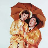 "PHOTOS. Debbie Reynolds, l'inoubliable héroïne de ""Singin' in the Rain"""
