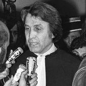 Hommage : la plaidoirie historique de Paul Lombard au procès Ranucci