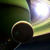7 incroyables merveilles du système solaire à découvrir en vidéo