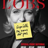 """""""Le Front national est devenu un parti national : il a des électeurs partout"""""""