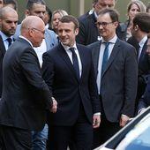 """Emmanuel Macron aux candidats de la REM aux législatives : """"vous avez une responsabilité immense"""""""