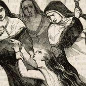 Sexe, mensonge et Vatican