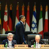 Nucléaire : ouverture du sommet international sur la sécurité