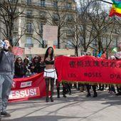 Loi anti-prostitution, 6 mois après : un premier bilan catastrophique