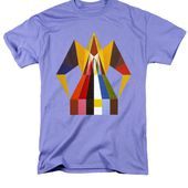 Anteriority T-Shirt for Sale by Michael Bellon