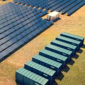 World's biggest solar + battery storage plant ready to build in SA
