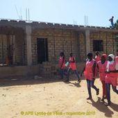 Un laboratoire pour le Lycée de Yène (Sénégal) - Leetchi.com