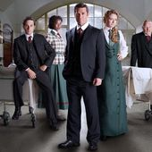 7 Times Murdoch Mysteries Predicted The Future | Murdoch Mysteries | Alibi Channel