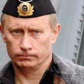 """Poutine à l'Occident : """" nous acceptons le combat """"."""