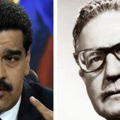 Le Venezuela est-il victime d'une guerre économique ?
