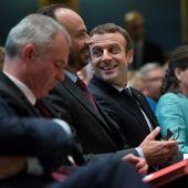 Sénatoriales : la marche est trop haute pour Macron...