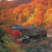 Superb Fall Colors And Hot Springs! 6 Destinations In Northern Japan | MATCHA - JAPAN TRAVEL WEB MAGAZINE