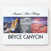 Bryce Canyon - America's Best History Best Historic Sites