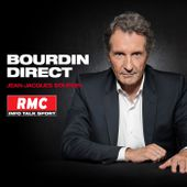 RMC : 04/08 - L'invité de Bourdin Direct : Florian Philippot