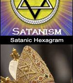 The Roman Catholic Church And Pope Use The Symbols Of Pagan Gods